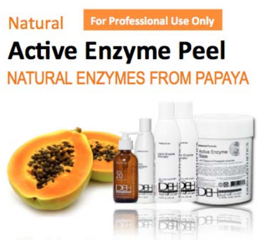 active-enzyme-peeling