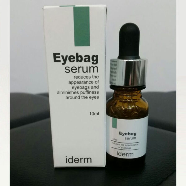 Eyebag Serum 10ml